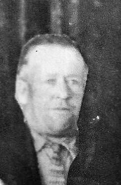 Edwin Howe Call