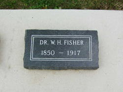 Dr W. H. Fisher