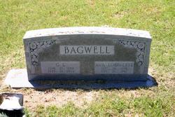 "Walter George Lucas ""Luke"" Bagwell"