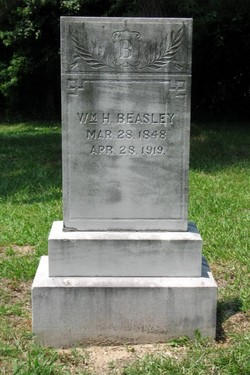 William H Beasley