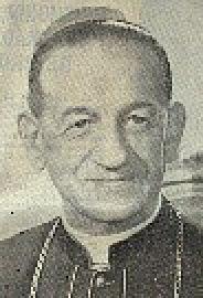 Cardinal Antonio Riberi