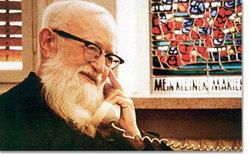 Fr Joseph Kentenich