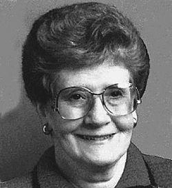 Betty Lou <I>Norwood</I> Hughes