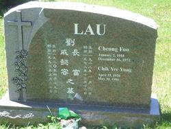Chik Yee Yung Lau