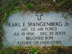 Earl E Spangenberg, Jr