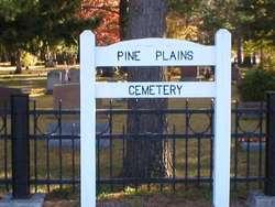 Pine Plains Cemetery