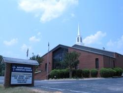 Mount Herman Christian Church Cemetery