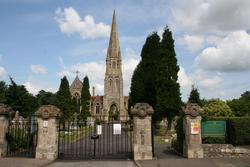 Canterbury City Cemetery
