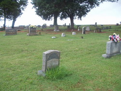 Hill Cemetery #3