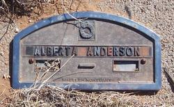 Alberta Anderson