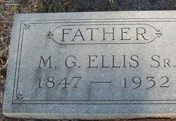 Maj Merida Green Ellis, Sr