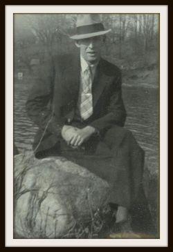 Orville Grant Ragan