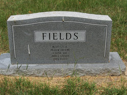 Peggy O. Fields