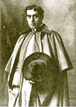 Rev Ricardo Sanz de Samper y Campuzano