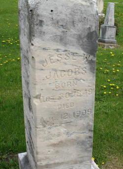 Jesse W Jacobs