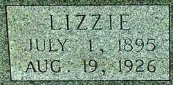 Lizzie Key