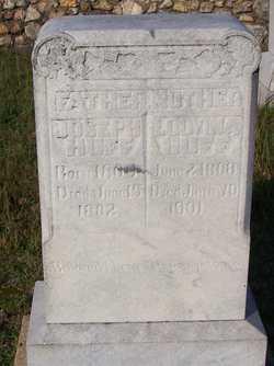 Joseph Curran Huff, III
