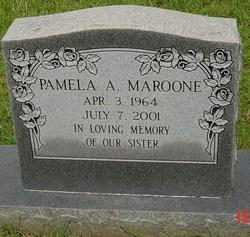 """Pamela Annette """"Pam"""" Maroone"""