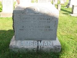 Cornelius Amerman