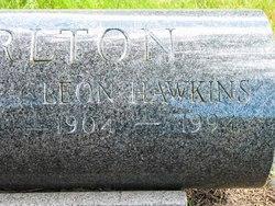 Leon Hawkins Charlton