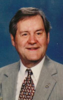 Stephen Blackmore Thompson, III