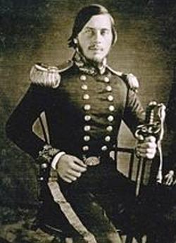 George Horatio Derby
