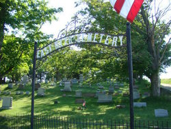 East Otto Cemetery