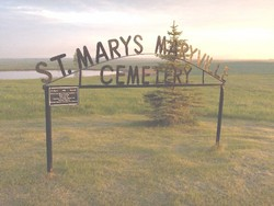 Saint Marys Maryville Cemetery