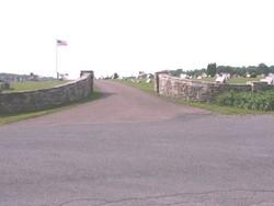 Lambertsville Cemetery