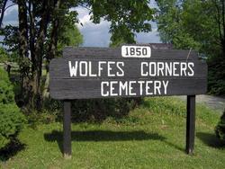 Wolfs Corners Cemetery