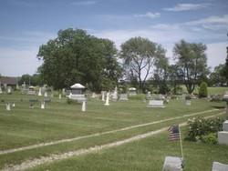West Buffalo Cemetery