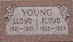 Lloyd Young