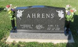 Earl T Ahrens