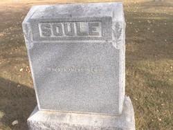 George Hicks Soule