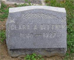 Clara Alice <I>Garman</I> Bittner