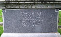 Edwin Clarence Kent