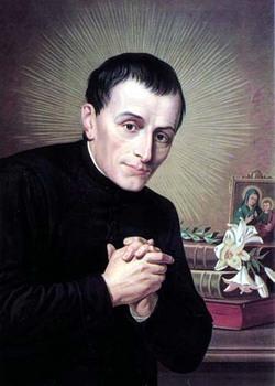 Saint Giuseppe Cafasso