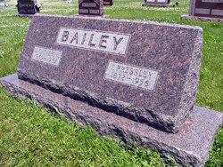 Isaac Pressley Bailey