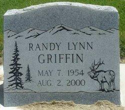 Randy Lynn Griffin