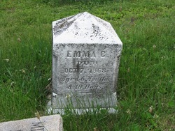 Emma C. Amerman