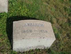 Abraham Amerman