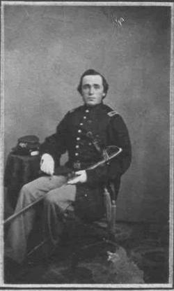 James A. Barrett