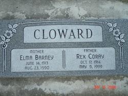 Rex Coray Cloward