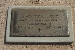 Brackett L Bessey