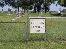 Heston Cemetery