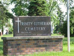 Trinity Lutheran Cemetery