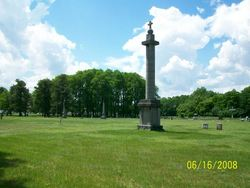 Old Roman Catholic Cemetery