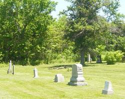 Corrington Cemetery