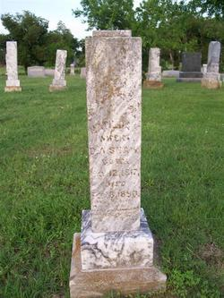 Matilda H. <I>McLemore</I> Shaw