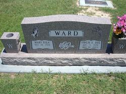 Virgil L Ward